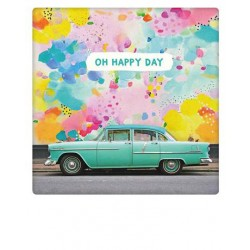 Pickmotion  - Oh happy day