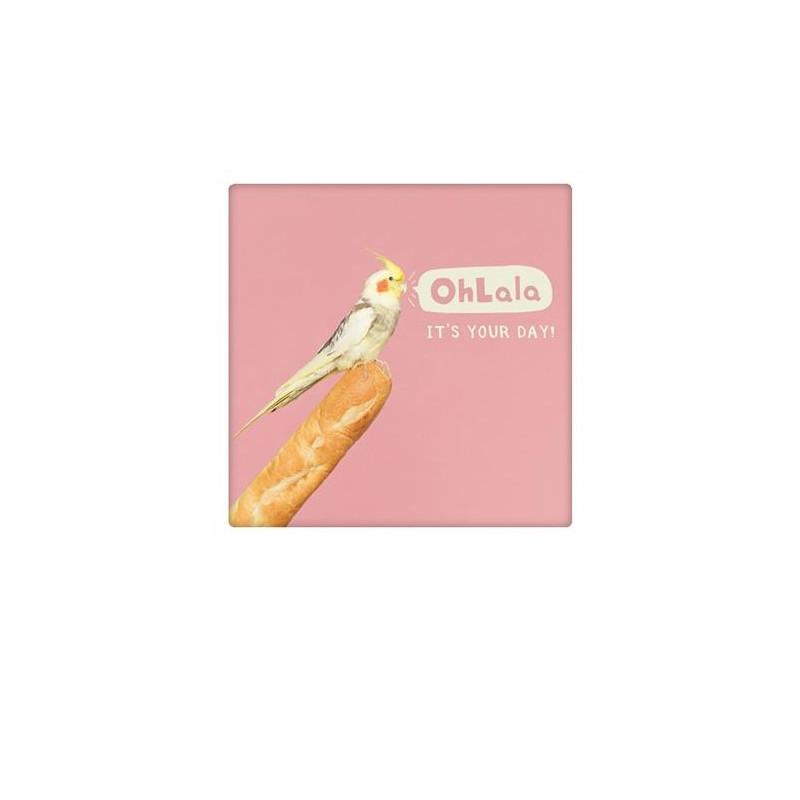 Pickmotion  - Ohlala
