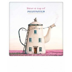 Pickmotion  - Positivitea