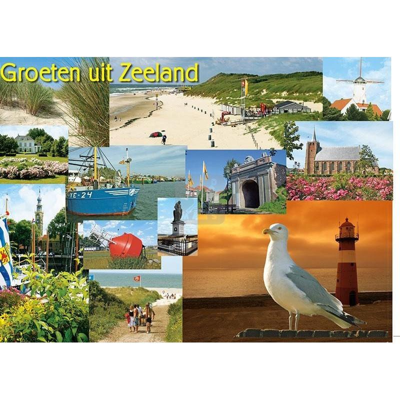Mooi Zeeland