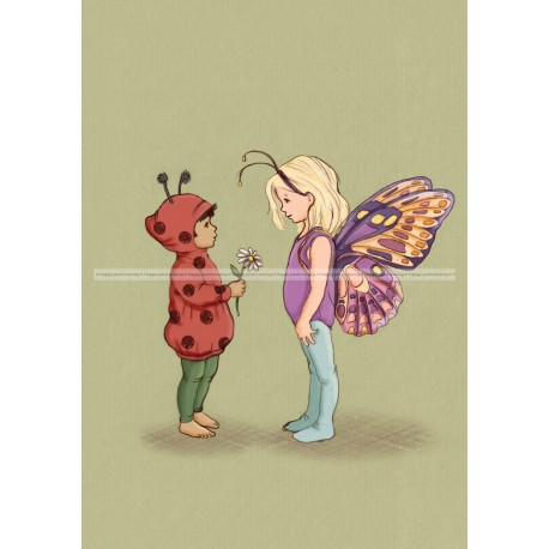 Belle & Boo - Bug Friends