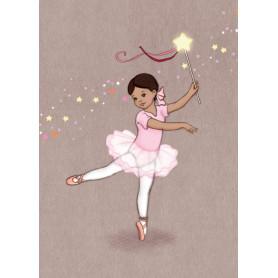 Belle & Boo - Ballerina