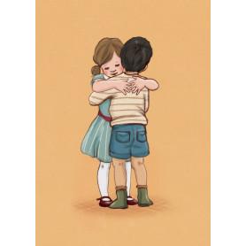 Belle & Boo - Lets Hug