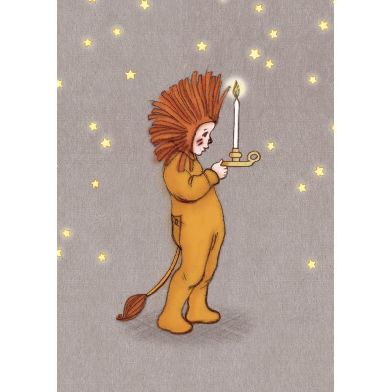 Belle & Boo - Little lion