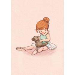 Belle & Boo - Teddy Bear