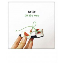 Pickmotion - Hello little one