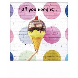 Pickmotion - We need ice cream