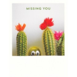 Polacard - Missing you