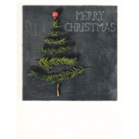 Polacard - Kerstboom