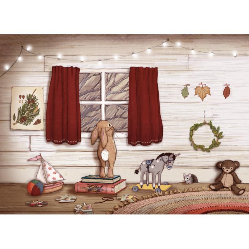 Belle & Boo - Window