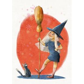 Veera Aro - Witch