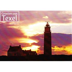Groeten van Texel