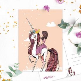 Studio Draak - Riding the Unicorn