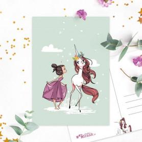 Studio Draak - Kiss the Unicorn