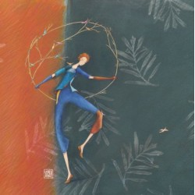 Gaelle Boissonnard - Branches