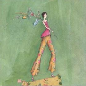 Gaelle Boissonnard - Clothes