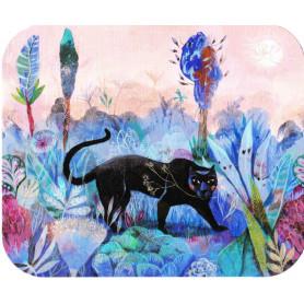 Izou - Black Panther
