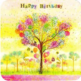 Jehanne Weyman - Happy Birthday