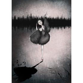 Majali - Black Swan