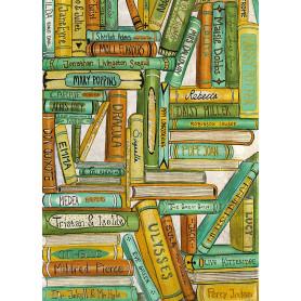 Majali - Books