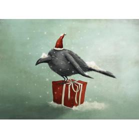 Majali - Santa Crow
