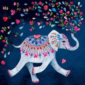 Mila Marquis - Elephant love