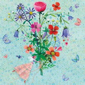 Mila Marquis - Big bouquet