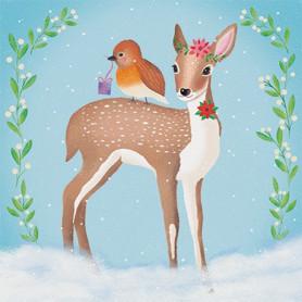 Edition Gollong - Cute deer