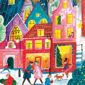 Edition Gollong - Winter shopping