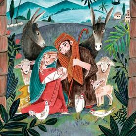 Edition Gollong - Farm animals