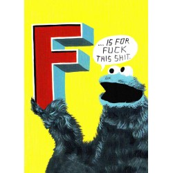 F is for