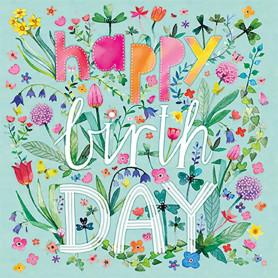 Mila Marquis - Flower birthday