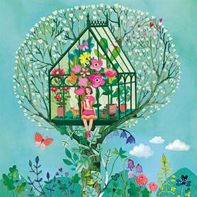 Mila Marquis - Treehouse