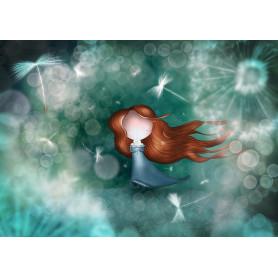 Ila Illustrations - Dandelion