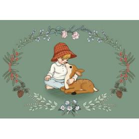 Belle & Boo - Deer boy