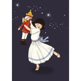 Belle & Boo - Nutcracker Clara