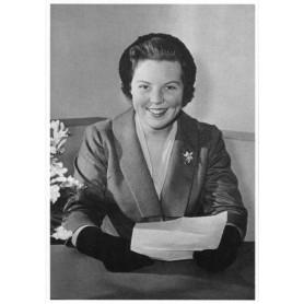 Beatrix ca. 1959