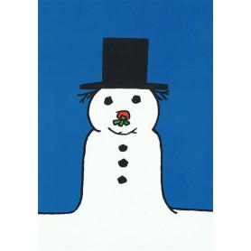 Nijntje - Sneeuwpop