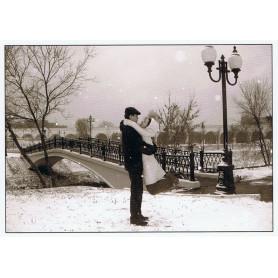 Romantische winter