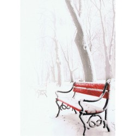 Winters contrast