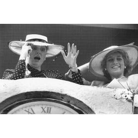 Diana 'My Hat'