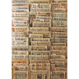Kranten in Amsterdam