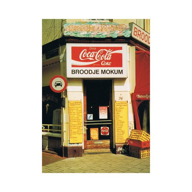 Broodje Mokum