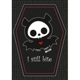 I still bite