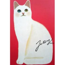 Jetoy - White Cat