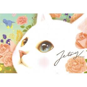 Jetoy - Amazed