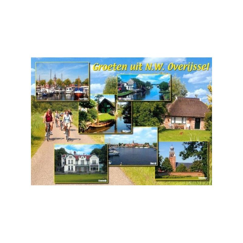 N.W Overijssel