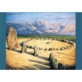 Kummerhy steencirkel