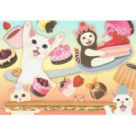 Jetoy - Pastry
