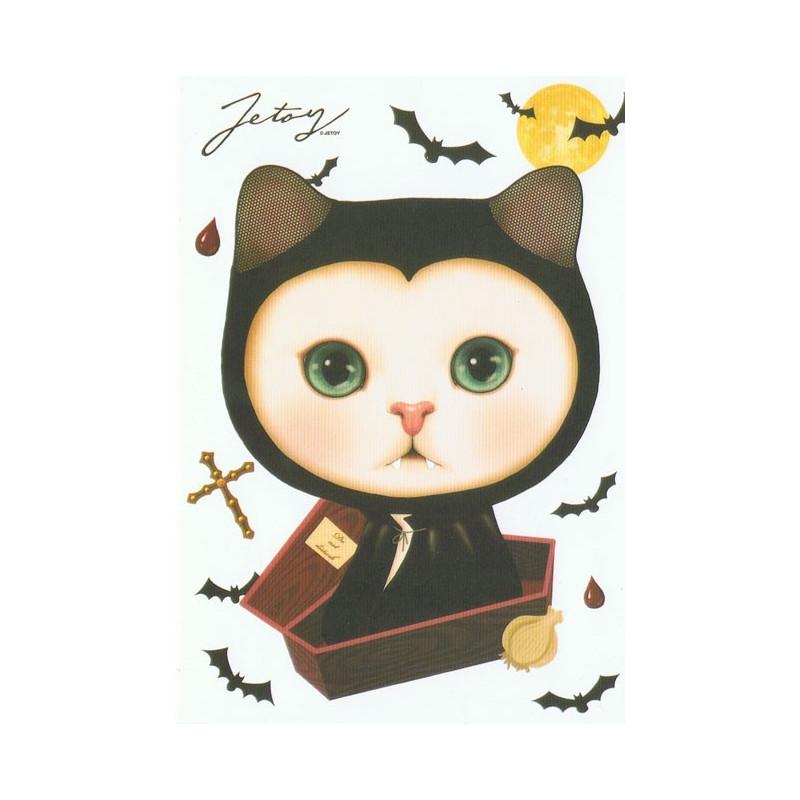 Jetoy - Vampire